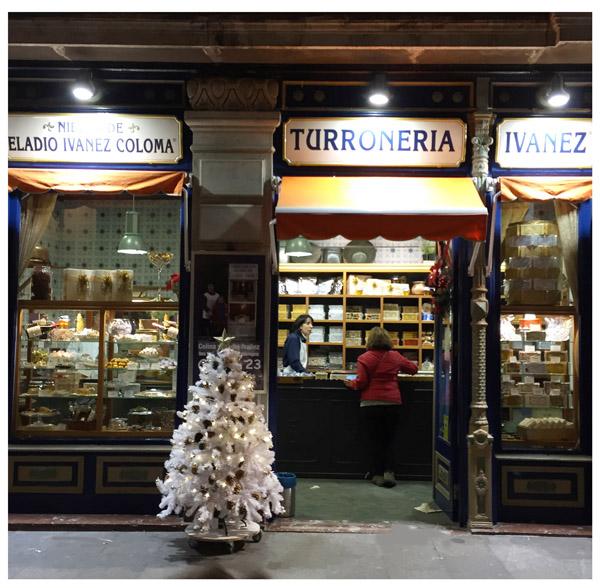 navidad-turron-bilbao-calle-correo