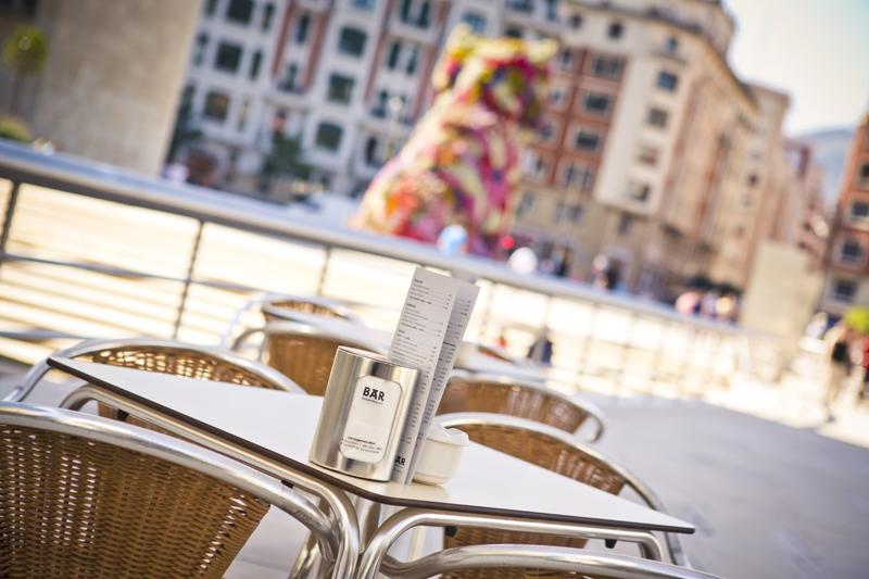 BAR Guggenheim Bilbao