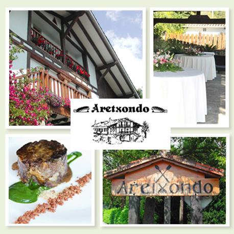 Basque cuisine Restaurant Aretxondo Bilbao