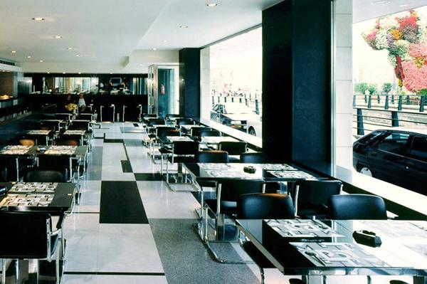 Gran Hotel Domine Bilbao Metropol