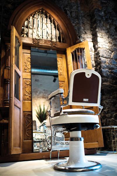 Im Miu Salon Unisex Bilbao