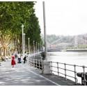 Ruta Turística Gastronómica Paseo Campo Volantín Bilbao