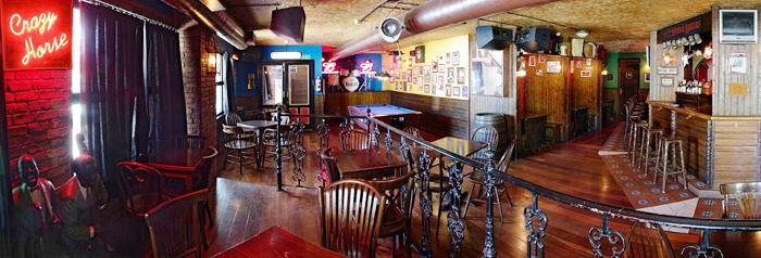 crazy horse pub restaurante bilbao conciertos copas