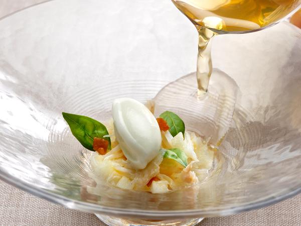 martin berasategui restaurante bilbao hotel domine metropol