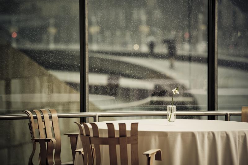 restaurante nerua guggenheim bilbao