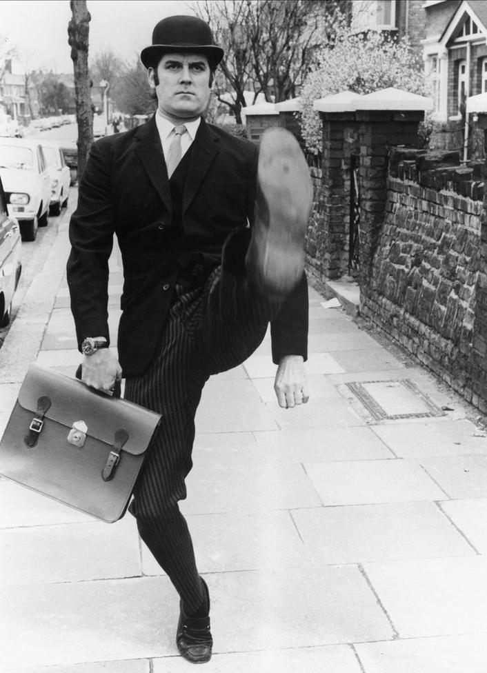 silly walks-Monty-Python