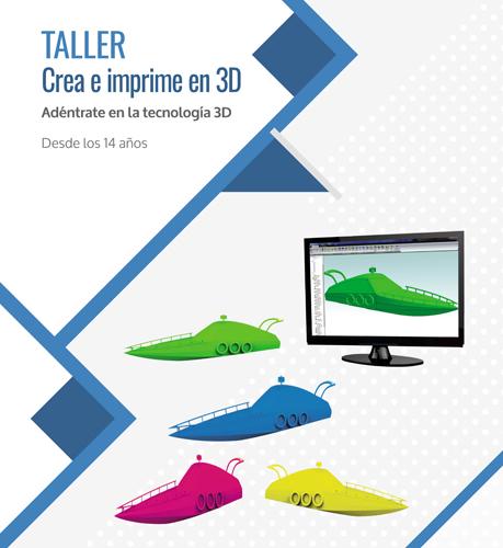 Tr3sdland-Bilbao-Talleres-Diseño-3D
