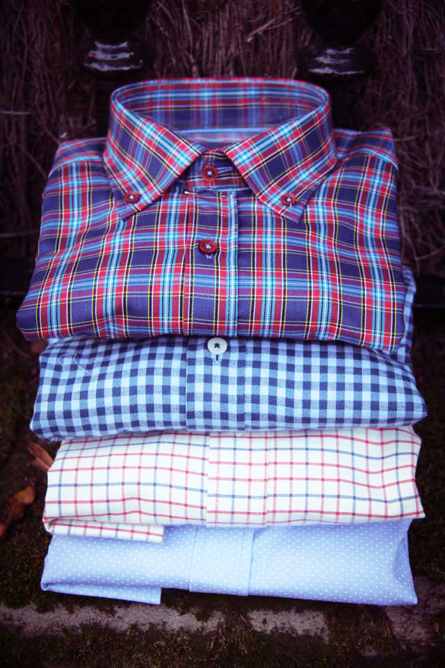fragola moda camisas hombre bilbao