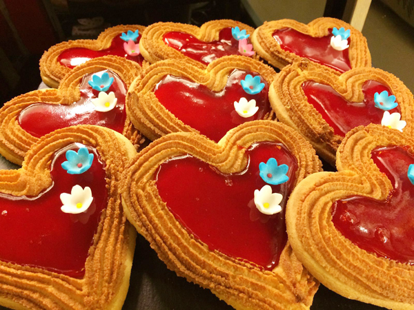 pasteleria don manuel dulces san valentin bilbao