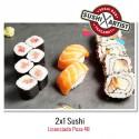 Aniversario de Sushi Artist Bilbao Sushi Gastronomía