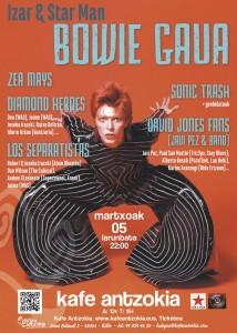 Bowie-homenaje-bilbao-kafe antzokia