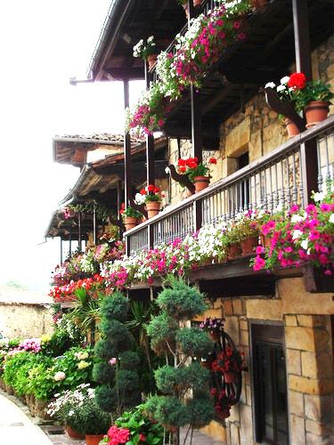 Casa del Valle del Pas