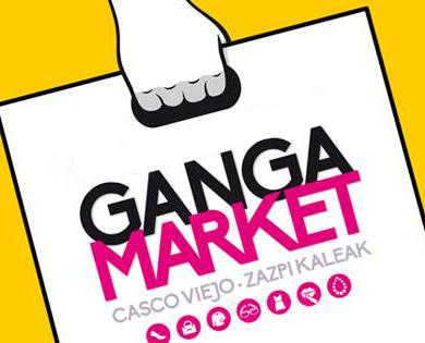 gangas-market-bilbao