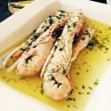 mar pescado marisco restaurante sukalde bilbao