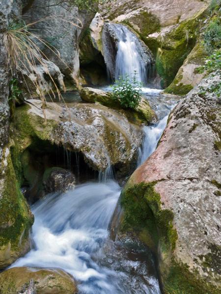 rio puron valderejo ruta