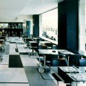 Bistrot Metropol Gran Hotel Domine Bilbao Comer
