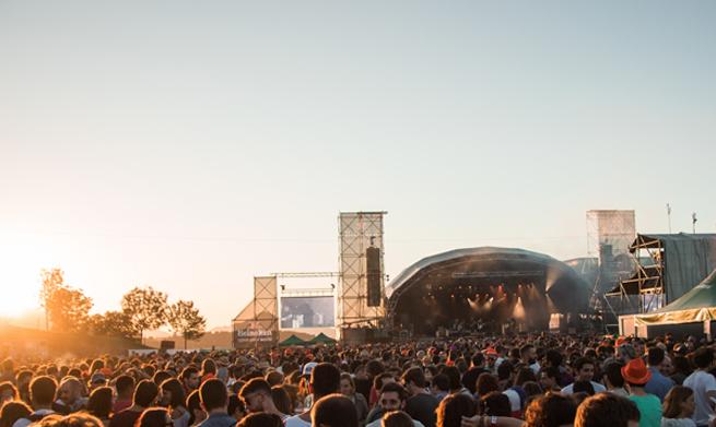Bosque BBk Live 2017 Festival música bilbao