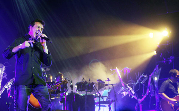 Manolo Garcia concierto bilbao