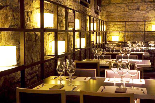 bascook aitor elizegi restaurantes ría bilbao gastronomía