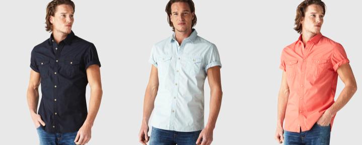 celio moda hombre ofertas