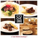comer code bilbao restaurantes