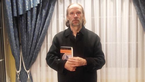 hotel abando presentación libro troya en las urnas