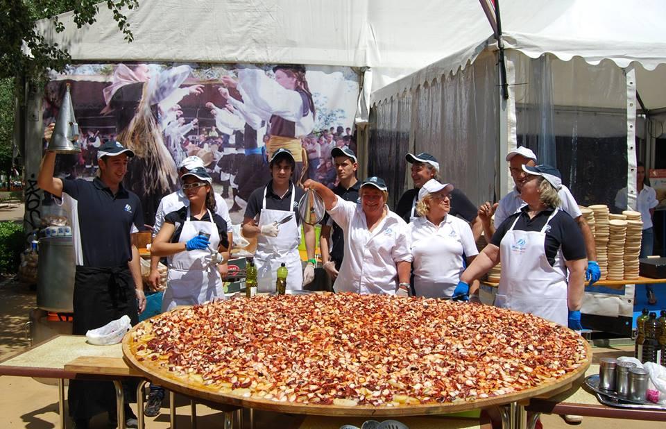 maris galicia bilbao feria marisco