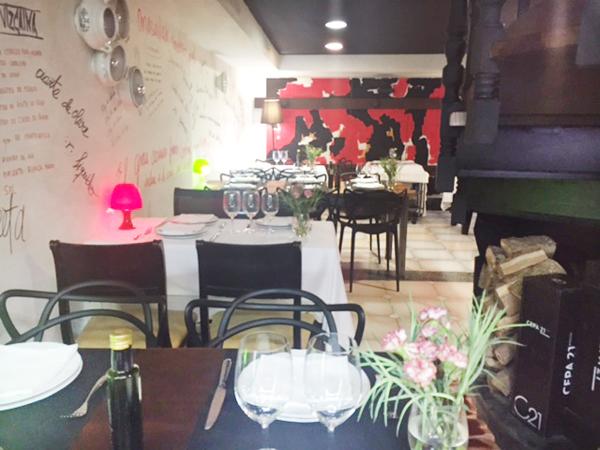 restaurantes bilbao gastronomía sukalde