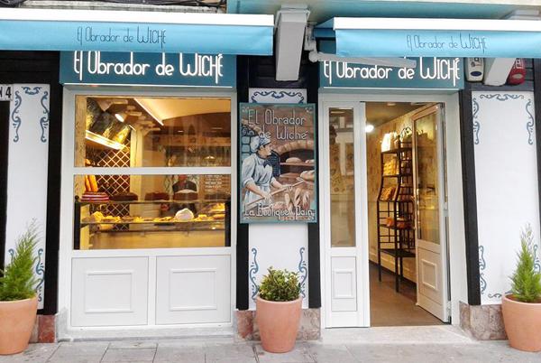 wiché -merendar-bilbao-dulces