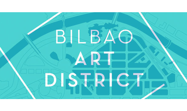 Arte Bilbao Art District 2016