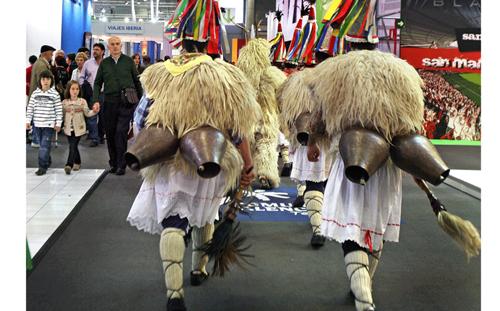 Expovacaciones bilbao turismo