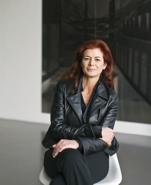 Premio Montblanc Elena Ochoa Guggenheim Bilbao