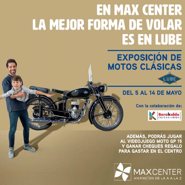 exposición-motos-clásicas-vintage-barakaldo