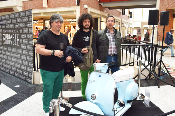 julio-oscar-alberto-scooters