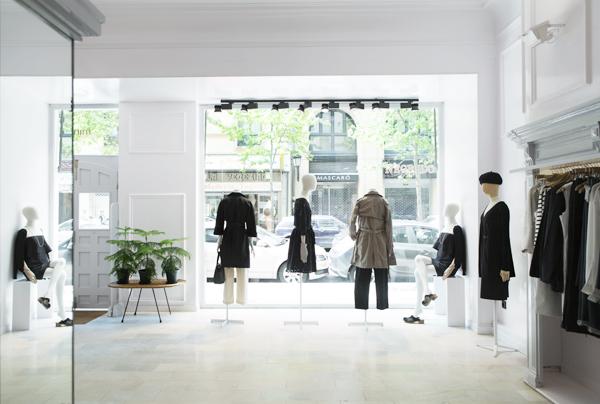 minimil shopping bilbao moda