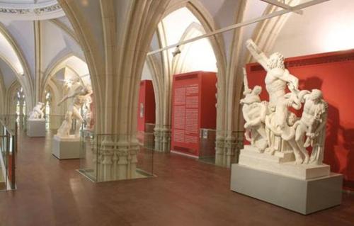 museo de reproducciones bilbao