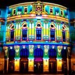 Noche Blanca Bilbao Gau Zuria