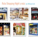 Ruta Shopping Night Bilbao Moda Bilbaoclick