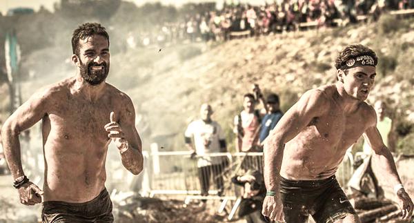 bilbao spartan race carrera deportes
