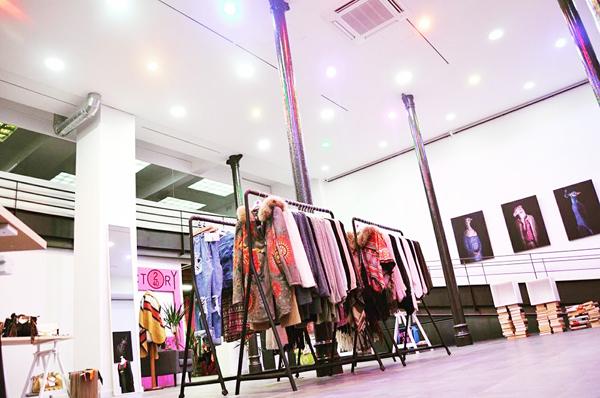 factory240 bilbao moda arte shopping bilbao