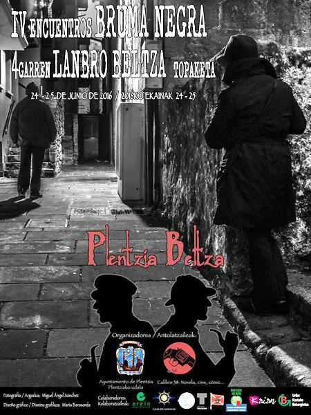 festival bruma negra-novelas-planes-plentzia