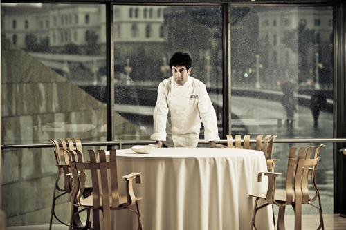 Best Restaurants Nerua Bilbao gastronomy