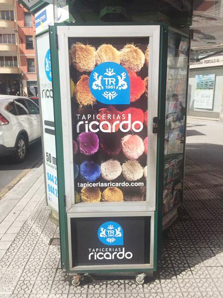 Tapicer As Ricardo Viste Tu Espacio En Bilbao