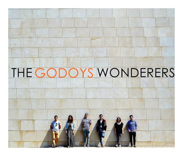 the godoys wonderers bilbao concierto