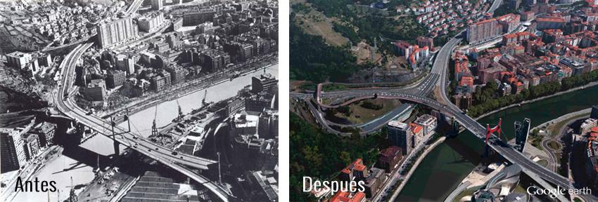 Bilbao Hotel Conde Duque