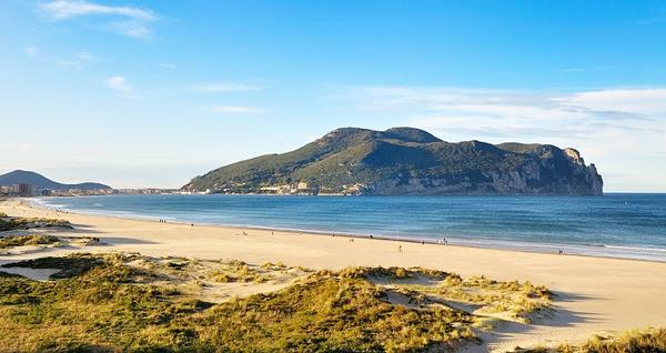 Playa Salve cantabria