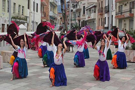 festival folklore getxo