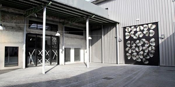 papelera inauguración bilbao