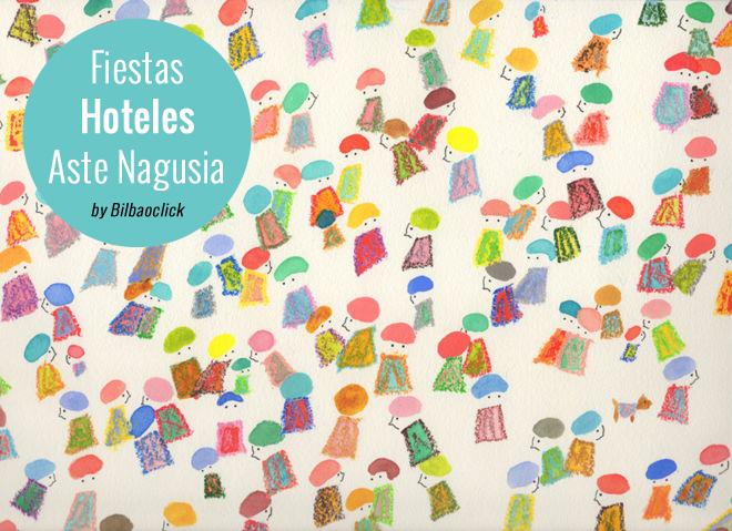 Fiestas en los hoteles de bilbao 2016bilbaoclick for Gimnasio nagusia