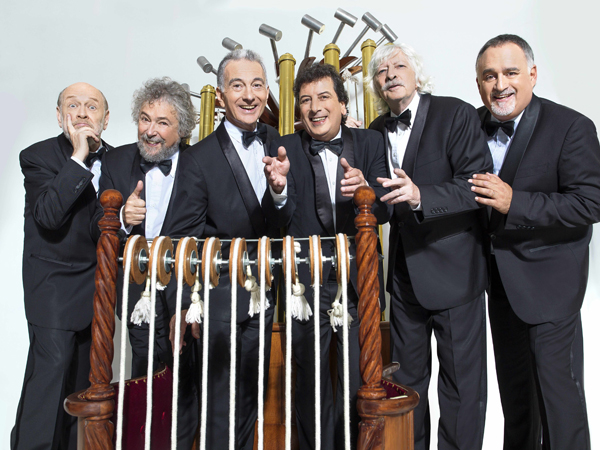 Les luthiers bilbao palacio euskalduna